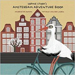 Amsterdam kids 1-6