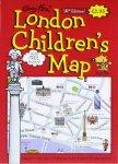 London kids map