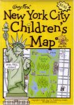 NY childrens map