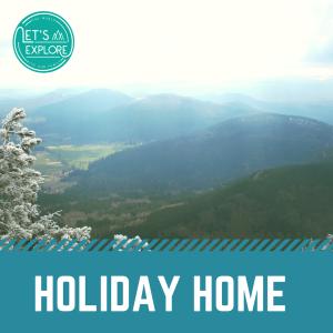 Holiday Home Auvergne