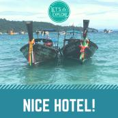 Hotel Thailande