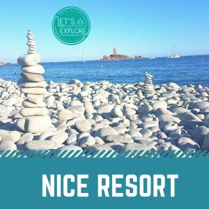 St Raph Resort