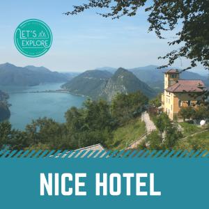 Ticino hotel