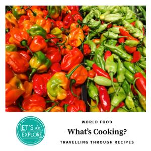 World Food Series