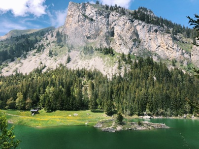 Lac de Taney
